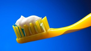 Child's Toothbrush Injury Provides Good Lesson for Parents