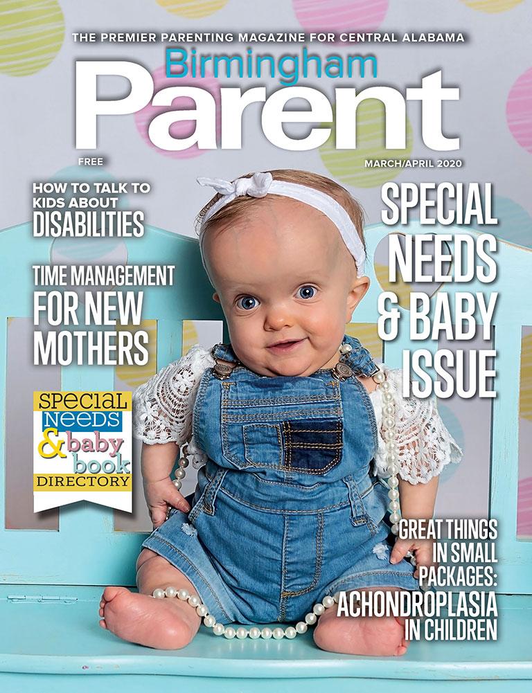 Birmingham Parent March/April 2020 Issue