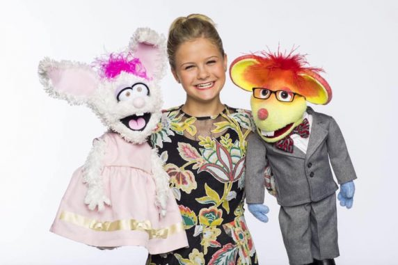 Win tickets for Darci Lynne and Friends