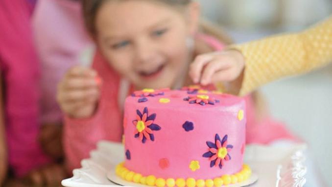 Sweetology Virtual Cupcake Party
