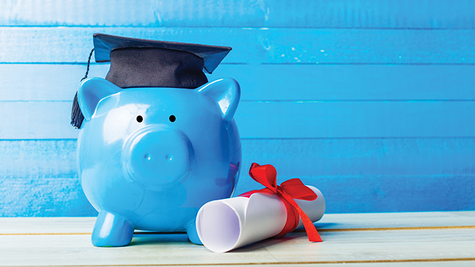 Seven Tips for College Financial Aid