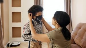 Tips for Kids Wearing Masks