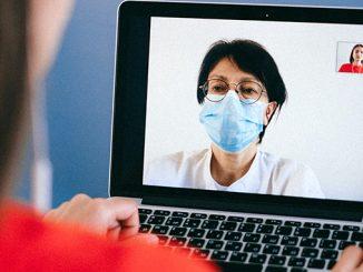 Virtual Dr. Visits