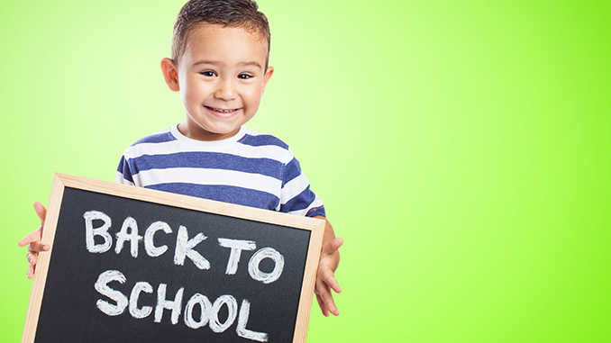 Pros and Cons of Holding Your Kindergarten-Age Child Back a Year