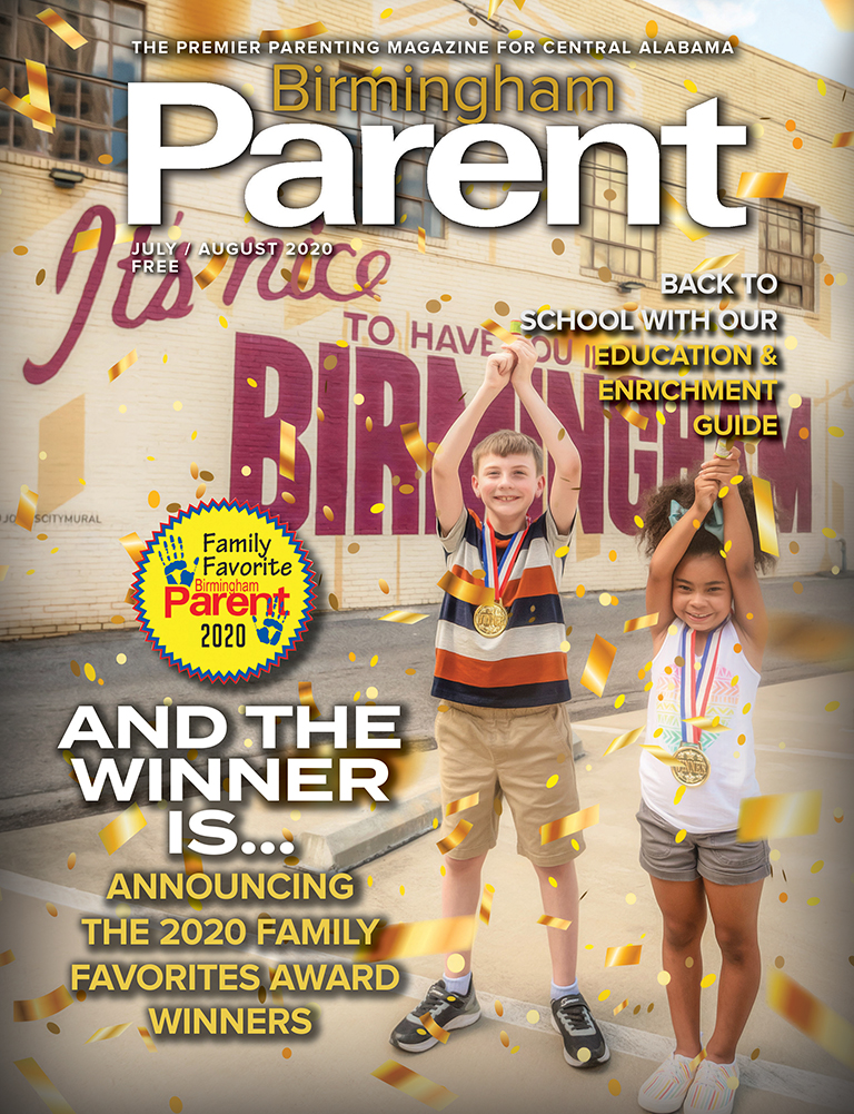 July-August Issue 2020