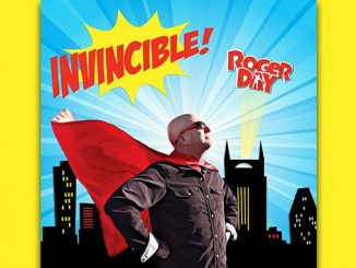 Roger Day - Invincible! Album