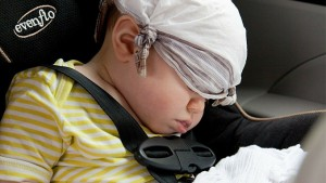 Help with Child Car Seats During Covid-19 Pandemic