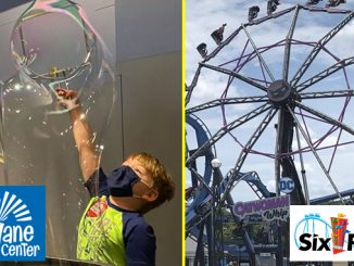Enter to Win McWane or Six-Flags Tickets!