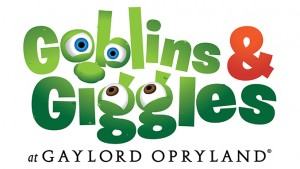 Gaylord Opryland presents Goblins & Giggles