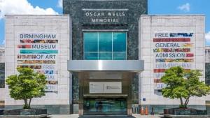 Birmingham Museum of Art Reopens