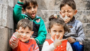 Raise Awareness Of Undercounted Children in 2020 Census