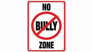 October is National Bullying Prevention Month!