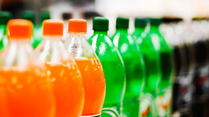 Soft Drinks May Add Aggressive Behavior