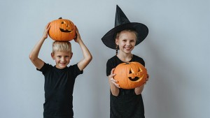 Tips for Enjoying a Safe and Healthy Halloween