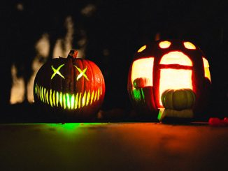 How Kids Can Enjoy Halloween and Avoid COVID-19