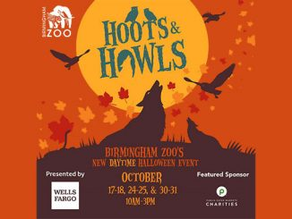 Birmingham Zoo Hosts Hoots & Howls