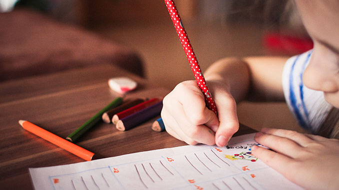 Is School at Home the Same as Homeschooling?