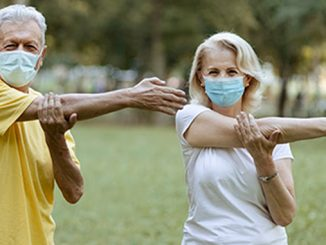 Tips for Caring for Older Loved Ones During a Pandemic