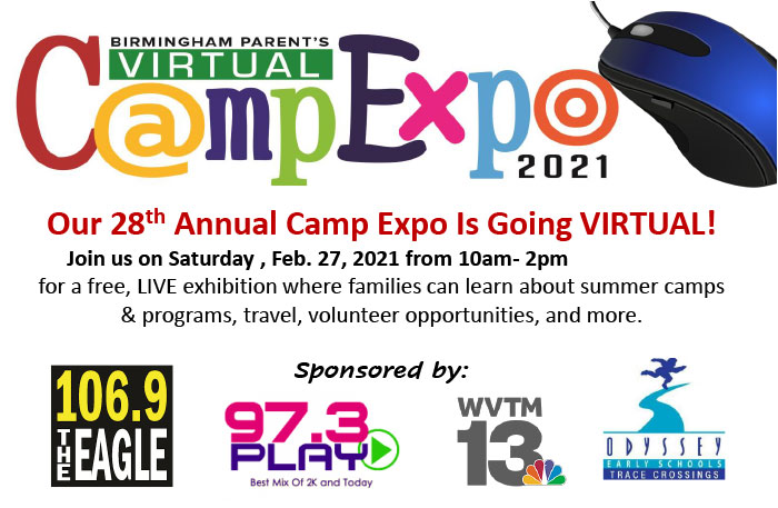 Virtual Camp Expo 2021