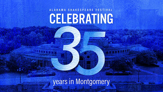 ASF Celebrating 35 years in Montgomery