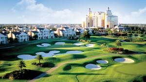 The Reunion Resort & Golf Club