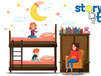 Get StoryTyke for Free!