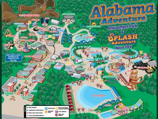 AlabamAdventure & Splash Park