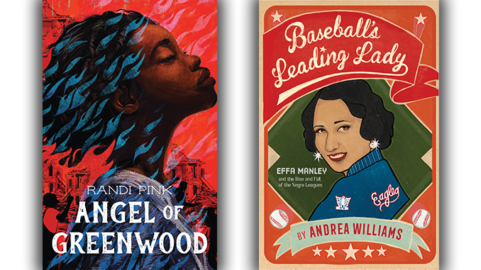 Great Children's Books for Black History Month