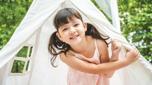 How To Get Your Preschooler Excited For Day Camp
