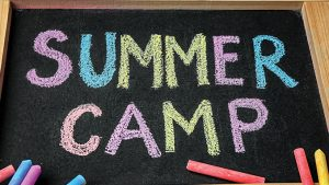 Choosing the Right Camp for Your Child