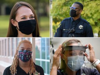 UAB Community Comes together to Service and Protect