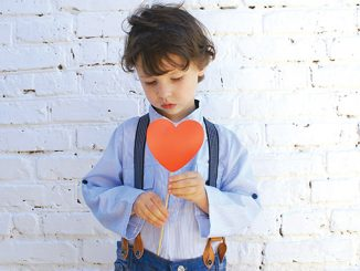 7 Valentine Traditions to Start with Your Kids
