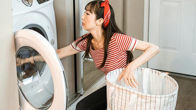 Honor the warranty on my washing machine