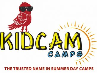 KidCam Camps