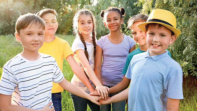 Summer Camps Can Operate Safely