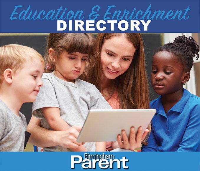 Education & Enrichment Directory