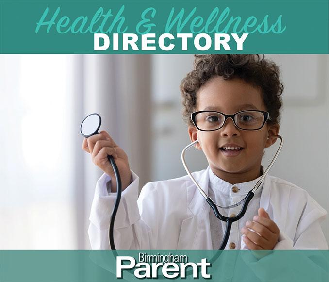 Health & Wellness Directory
