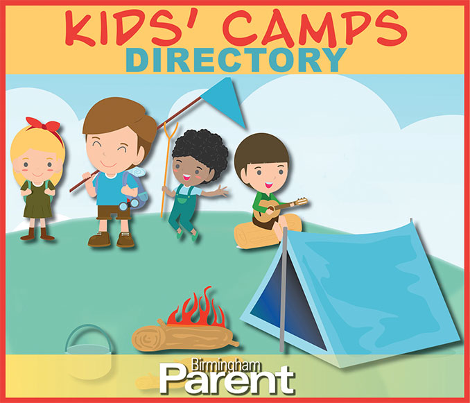 Kids' Camps Directory