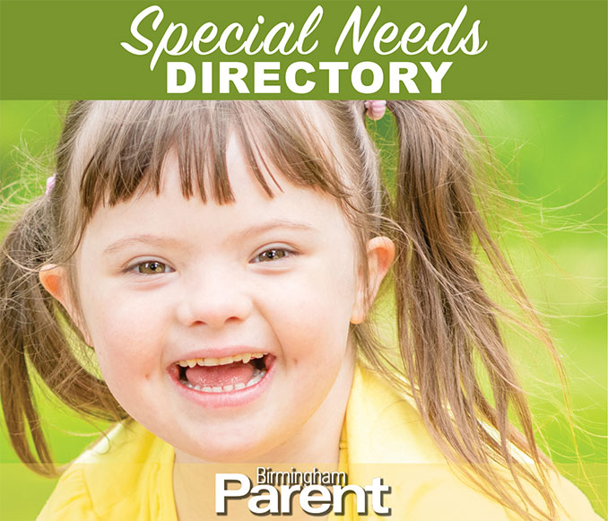 Special Needs Resources Directory