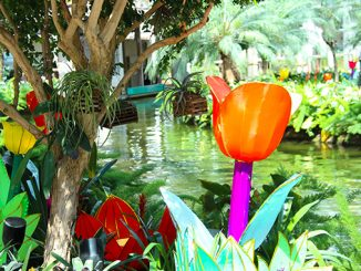 Spring It On at Gaylord Opryland Resort