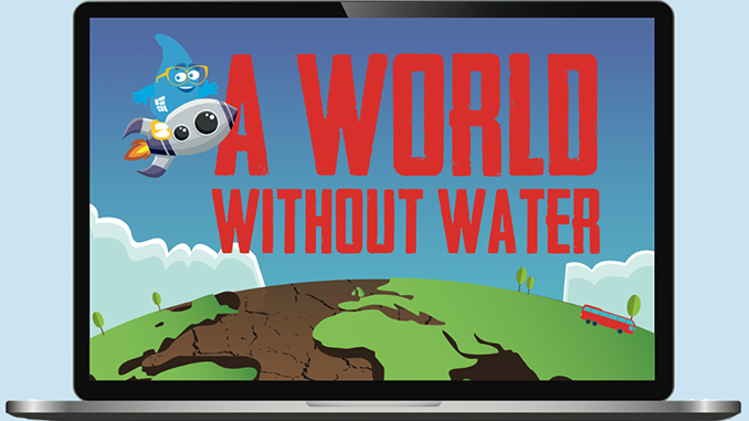 Birmingham Water Works Virtual Program
