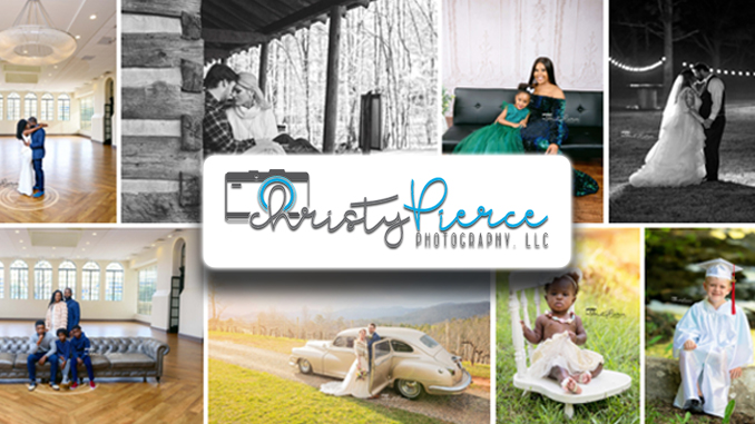 $100 Gift Certificate - Christy Pierce Photography