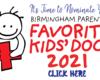 2019 Favorite Kids' Doc Nominations