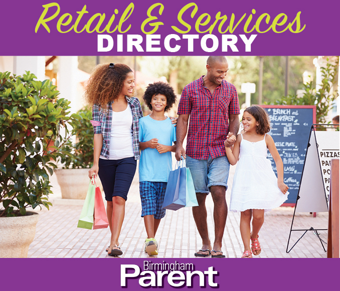 Retail & Services Directory