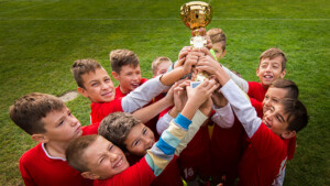 Give Sports a Chance: 10 Lessons Kids Can Learn