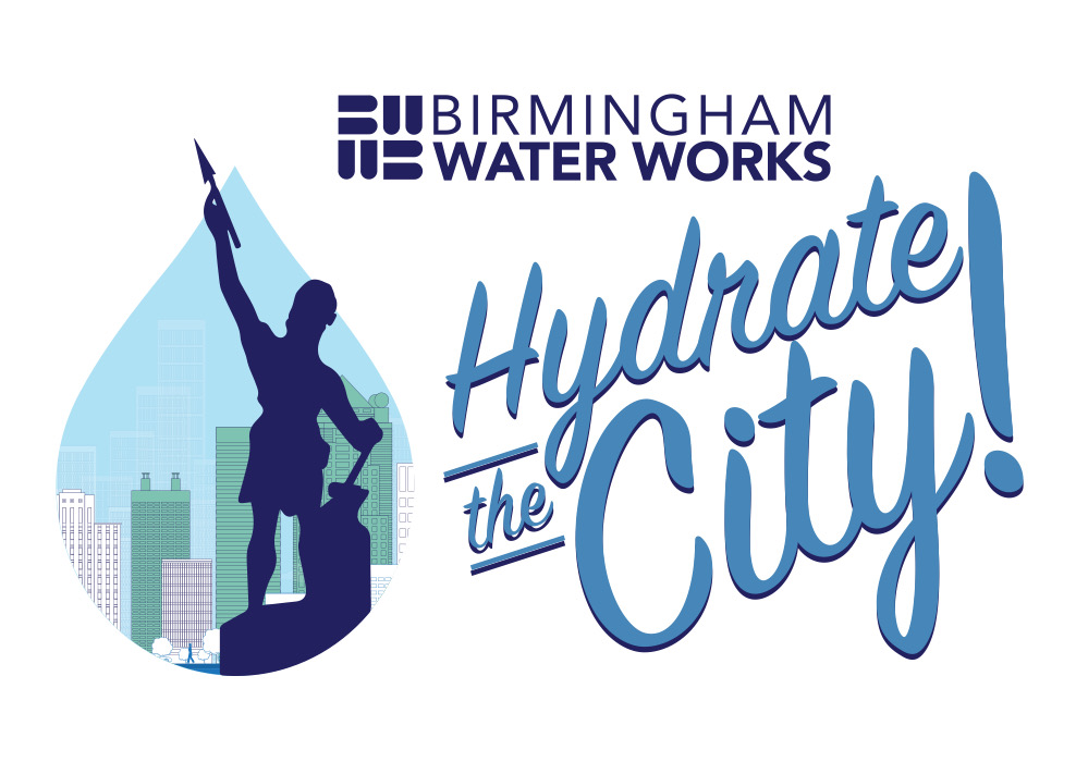 Hydrate the City
