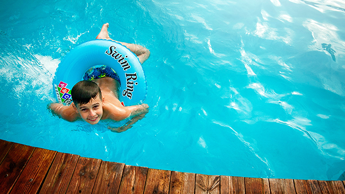Emergency Medicine Physician Shares Summer Water Safety Tips
