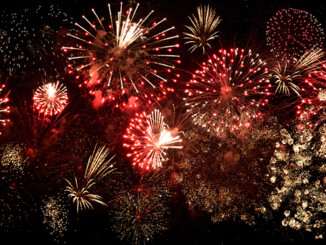 Fireworks Safety and July 4