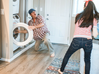 Enroll your Teen in Laundry 101 Before School Starts