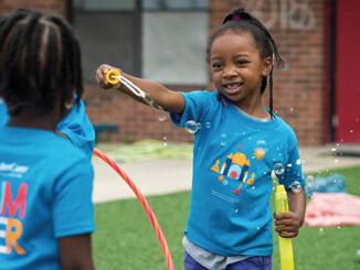 How Parents Can Help Children Build Social Skills